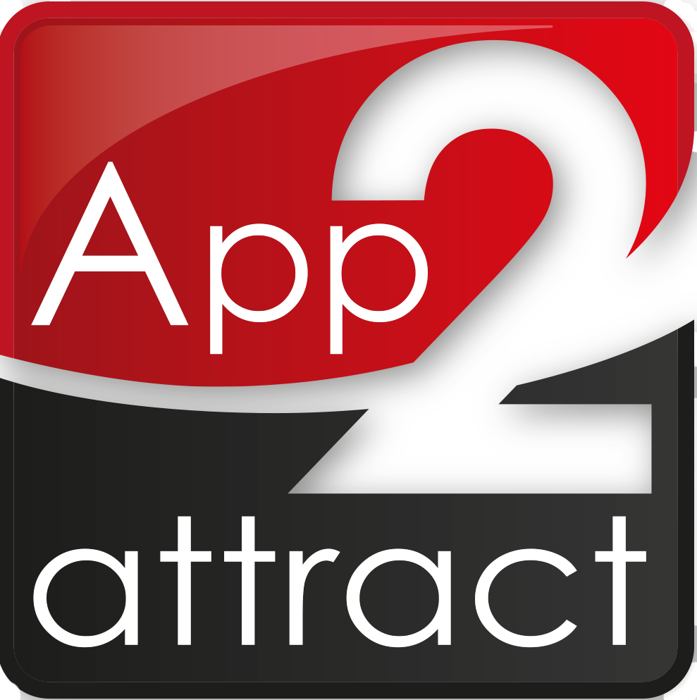 Logo App2Attract